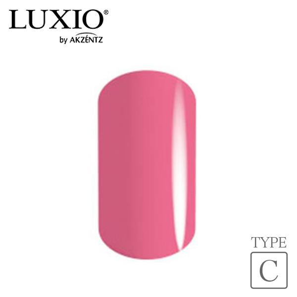 LUXIO ラクシオ ジェルネイルカラー UV/LED ポート GC040