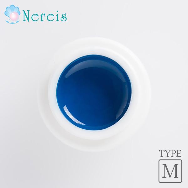 Nereis カラー ジェルネイル ナイトオーシャン 4g(MT016)