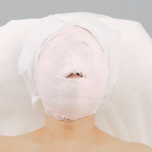 石膏パック マスクシール 業務用500g ビセプター