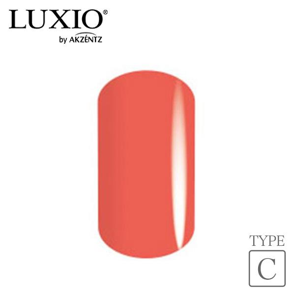 LUXIO ラクシオ ジェルネイルカラー UV/LED ティーズ GC042