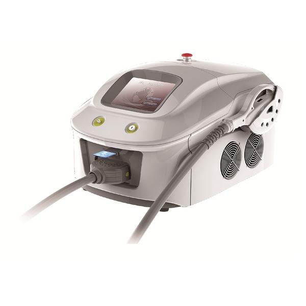 業務用脱毛器 LUMIX SHR 全身脱毛20分の最速機械