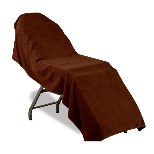 ベッドタオルシーツ サロン業務用 2000匁 100×200cm