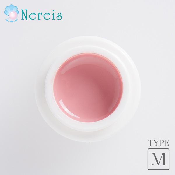 Nereis カラー ジェルネイル オールドローズ 4g(MT019)