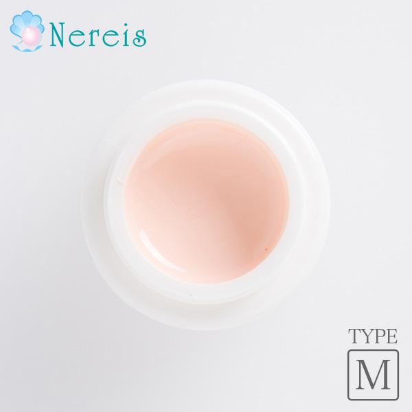 Nereis カラー ジェルネイル シェルピンク 4g(MT020)