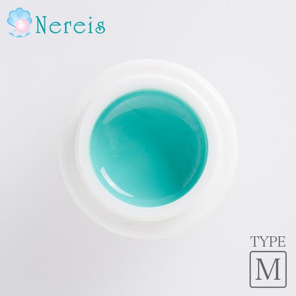 Nereis カラージェルネイル ネレイス 4g(MT022)