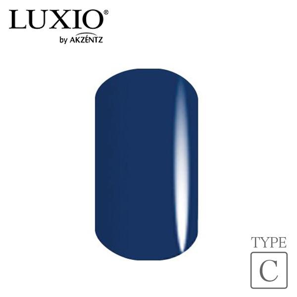 LUXIO ラクシオ ジェルネイルカラー UV/LED エレクトリック GC066