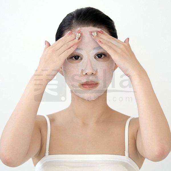 SCボーテ リバイタ マスク ヒト幹細胞エキス配合 30枚