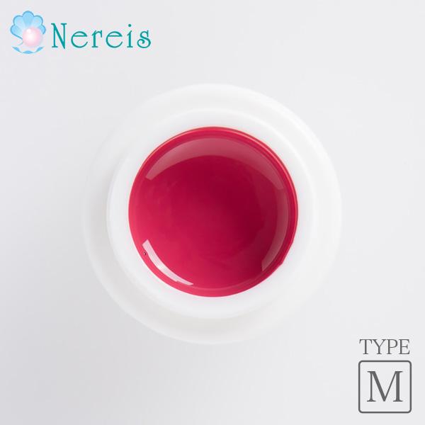 Nereis カラー ジェルネイル アンティークローズ 4g(MT025)