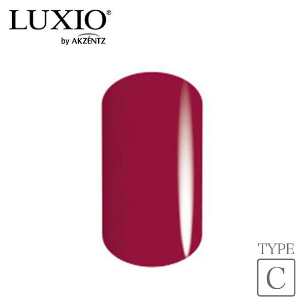 LUXIO ラクシオ ジェルネイルカラー UV/LED クラッシー GC084