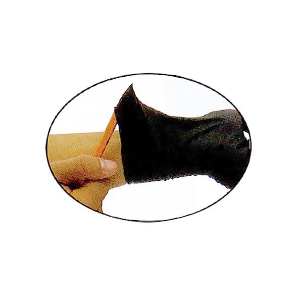【サロン用ゴム手袋】エバーメイト グローブニトリル300 50枚入 3サイズ