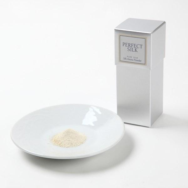 <30日分>シルクアミノパウダー(1箱30包入り)