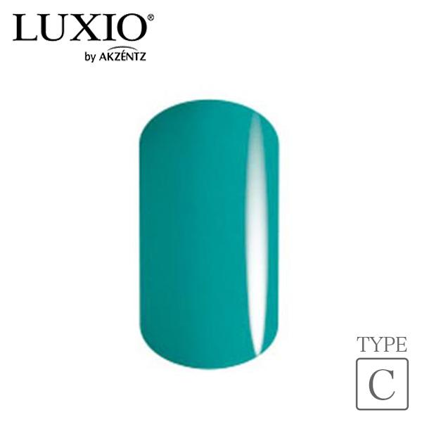 LUXIO ラクシオ ジェルネイルカラー UV/LED ミス GC091