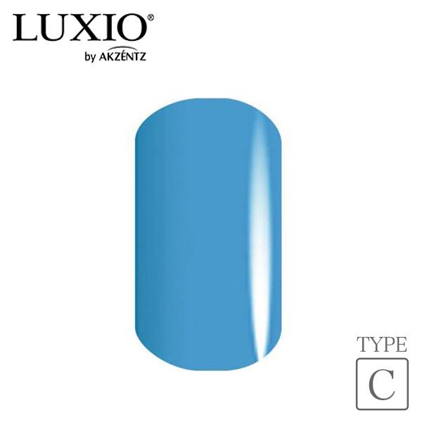 LUXIO ラクシオ ジェルネイルカラー UV/LED テンプティング GC092