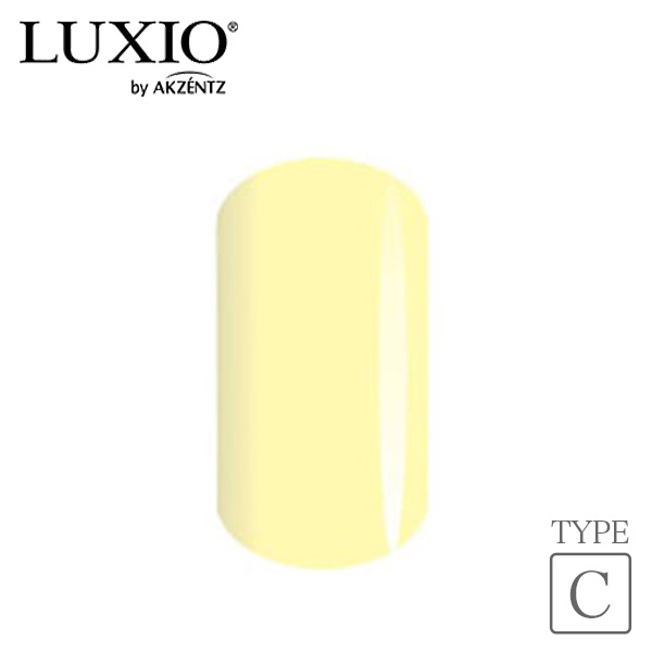 LUXIO ラクシオ ジェルネイルカラー UV/LED ピースフル GC117