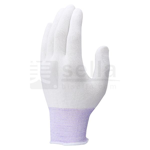 ナイロンインナー手袋 20枚 B0910