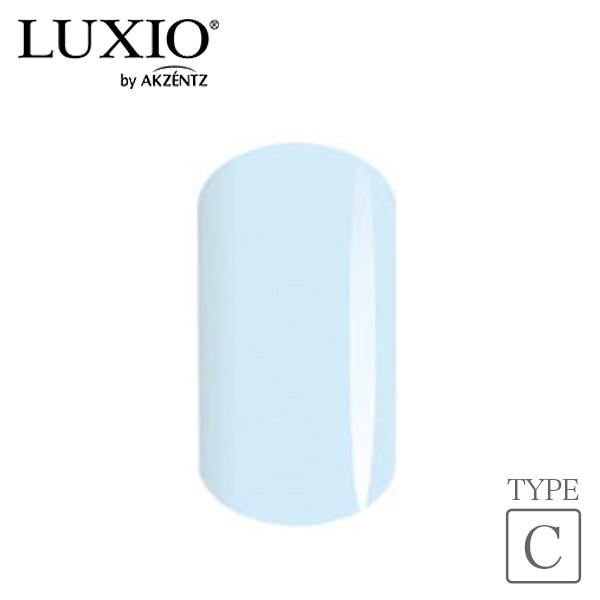 LUXIO ラクシオ ジェルネイルカラー UV/LED ブレスレス GC118