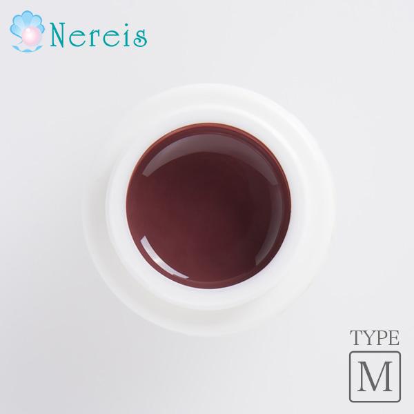 Nereis カラー ジェルネイル ショコラ 4g(MT038)