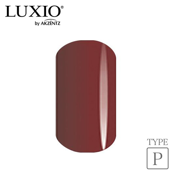 LUXIO ラクシオ ジェルネイルカラー UV/LED セダクション GC119