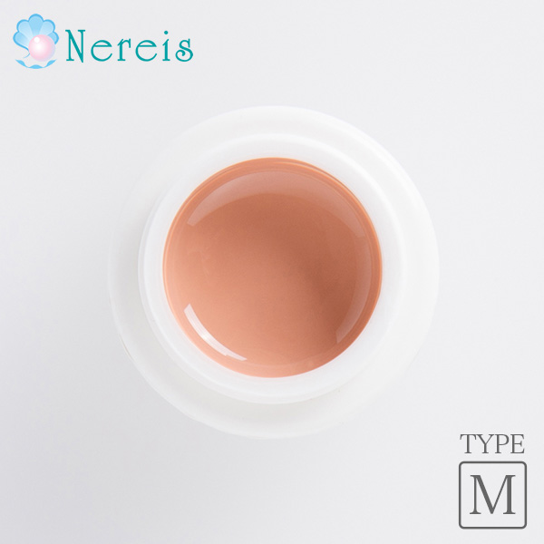Nereis カラー ジェルネイル サハラ 4g(MT040)