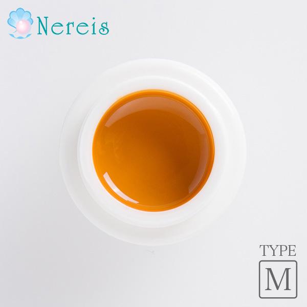 Nereis カラー ジェルネイル キャラメル 4g(MT041)