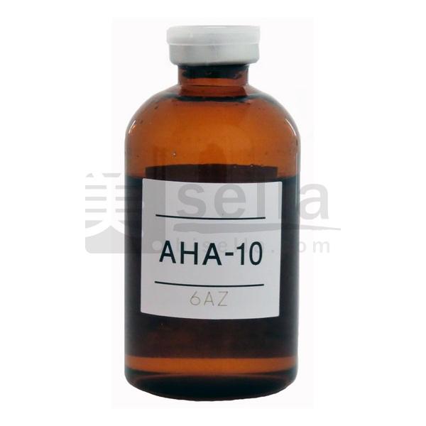 AHA10% ピーリング剤(グリコール酸+乳酸)業務用50mL