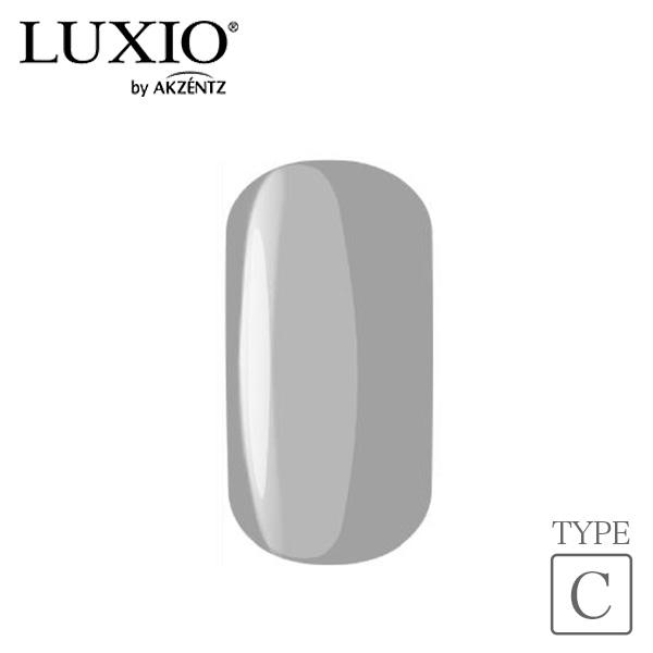 LUXIO ラクシオ ジェルネイルカラー UV/LED コンポーズド GC162