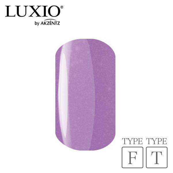 LUXIO ラクシオ ジェルネイルカラー UV/LED ビベイシャス GC171
