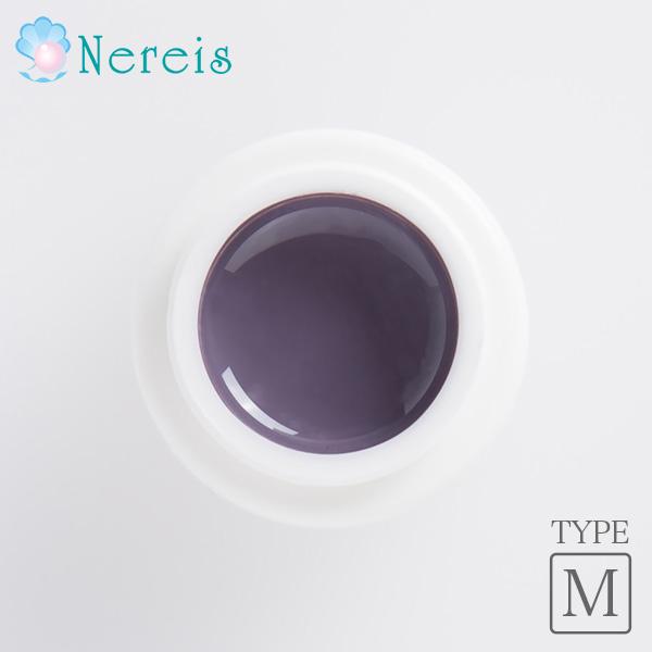 Nereis カラージェルネイル ダスク 4g(MT055)