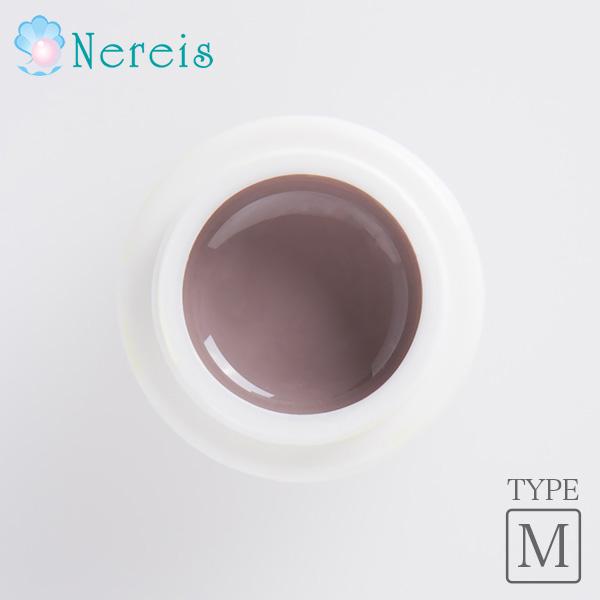 Nereis カラージェルネイル ピンクグレイ 4g(MT056)