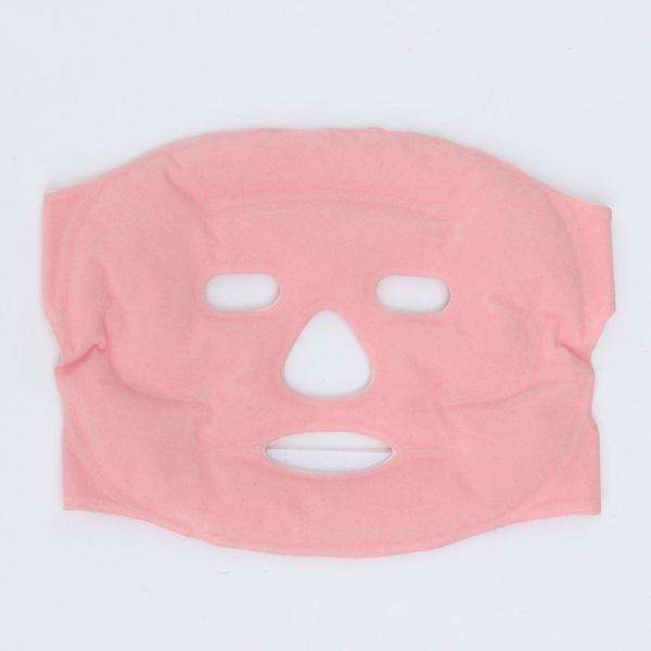トルマリン美容ジェルマスク(温冷タイプ)