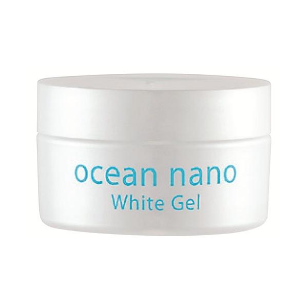 オーシャンナノ ホワイトゲル S 美白 60g