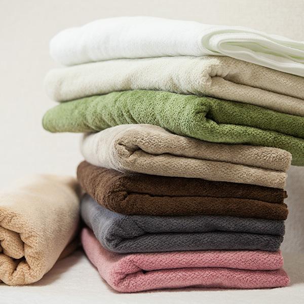 今治タオル カラー バスタオル 70×130cm 業務用 3枚セット 全8色