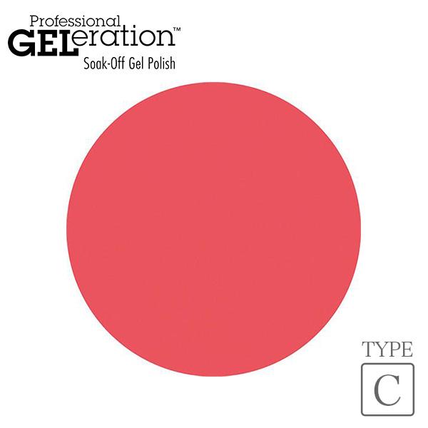 GELeration ジェレレーション ジェルネイルカラー センシュアル 388