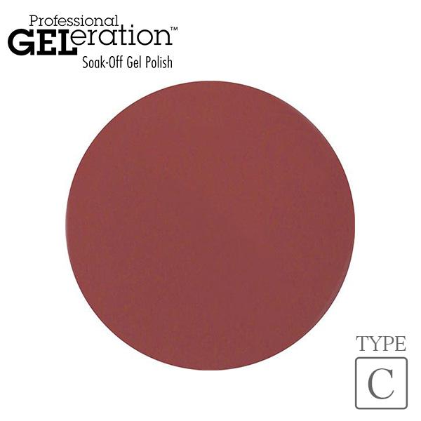 GELeration ジェレレーション ジェルネイルカラー ギルティプレジャーズ 433