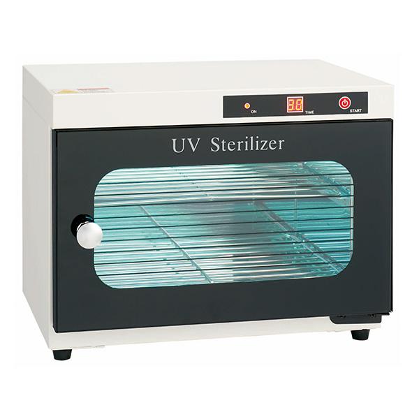 コンパクト消毒器 UVステリライザー JY-500M