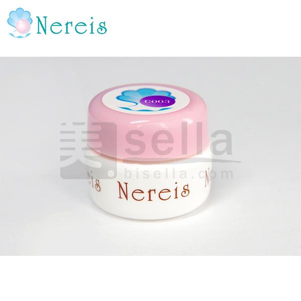 Nereis カラージェルネイル ストロベリーソーダ 2.5g(S005)