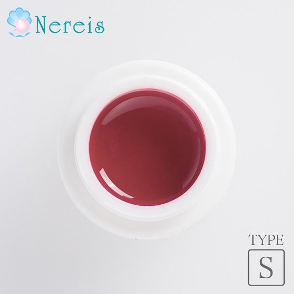 Nereis カラージェルネイル ダスティロゼ 2.5g(S011)