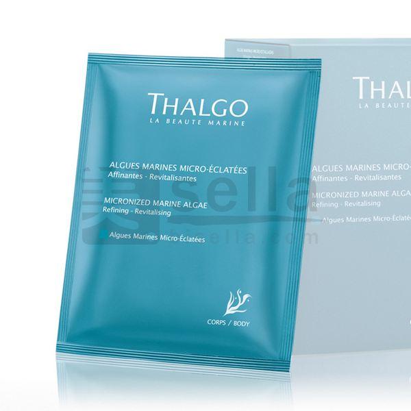 タルゴ(THALGO) マリンアルゲ 40g×10