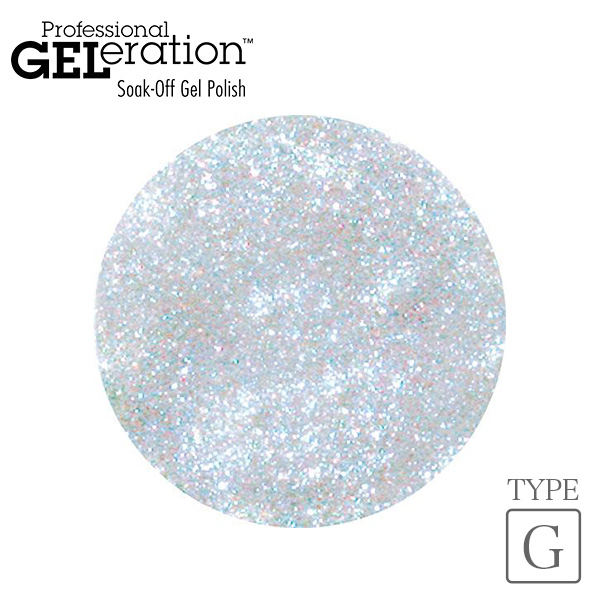 GELeration ジェレレーション ジェルネイルカラー ウェディング バンド 964