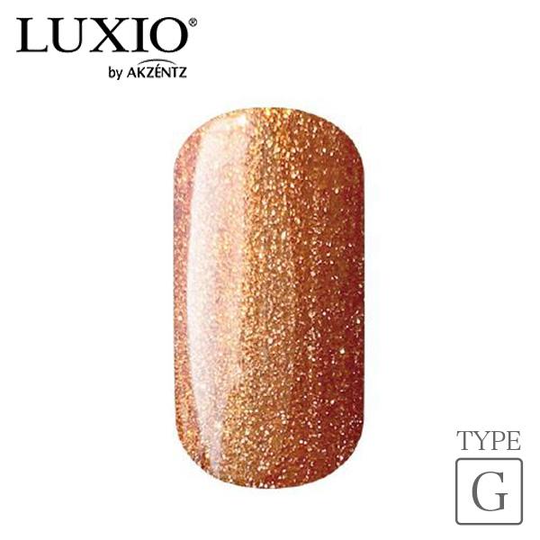 LUXIO ラクシオ ジェルネイルカラー UV/LED インパルス GC179