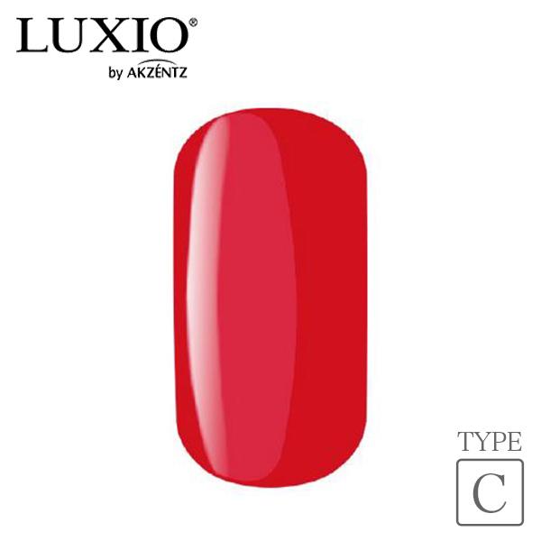 LUXIO ラクシオ ジェルネイルカラー UV/LED タンタライジング GC180