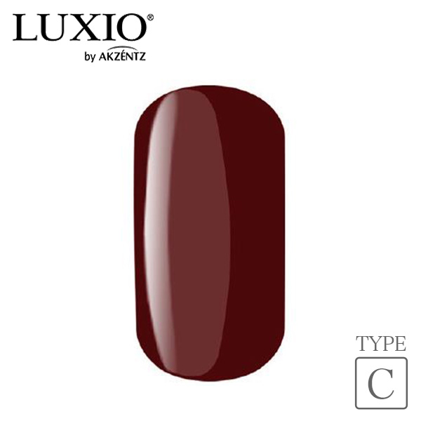 LUXIO ラクシオ ジェルネイルカラー UV/LED ビガイリング GC181