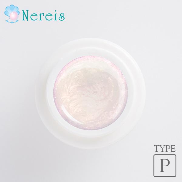 Nereis カラージェルネイル ミュウ 4g(P008)