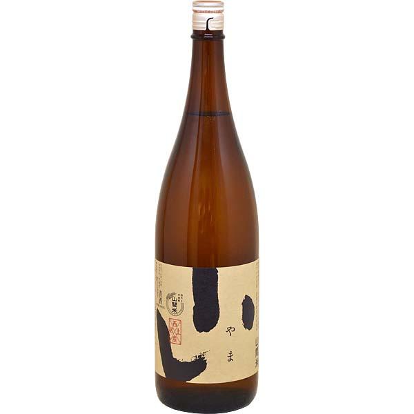 【日本酒】久礼 山(やま) 山間米純米吟醸 1.8L(高知・西岡酒造店)
