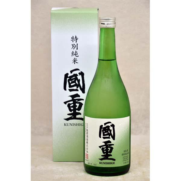 【日本酒】綾菊 特別純米 国重 720ml(香川・綾菊酒造)