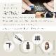 日本仕上げ 高品質 ヘアピース 人毛 100% 細く柔らかい毛質 綺麗な髪 ウィッグ 23cm(23cm〜27cm) ショートヘア BISHUKU