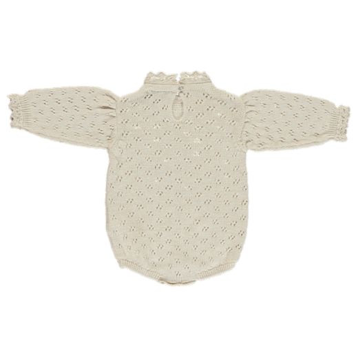 【SALE40%OFF】Bebe Organic   Eloan overall /Natural