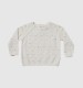 【SALE30%OFF】QUINCY MAE      Bailey Knit Sweater / ivory