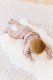 【SALE40%OFF】QUINCY MAE      Knit Kimono Set / petal