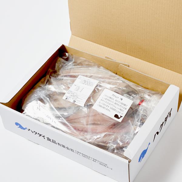 【ハクダイ食品】<br>国内加工 訳ありひものセット1.5kg入
